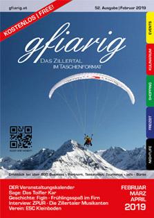 gfiarig Ausgabe 52