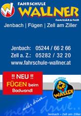 Fahrschule Wallner
